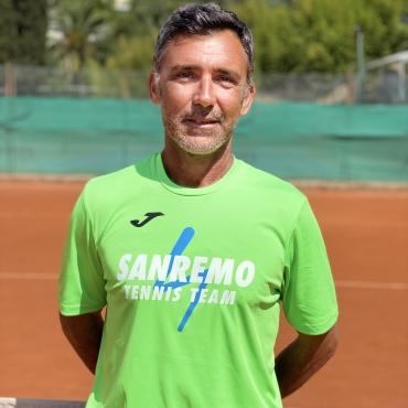 Massimiliano Conti