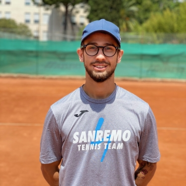 Filippo Ferraris