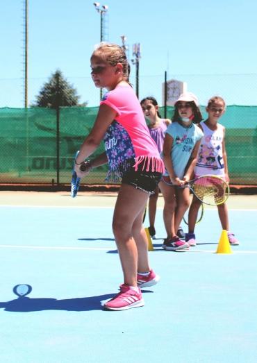 Tennis Summer Camp | Dal 14/06