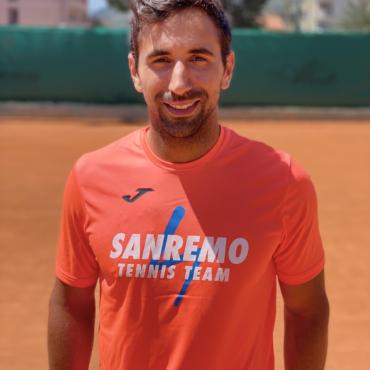 Matteo Tosi